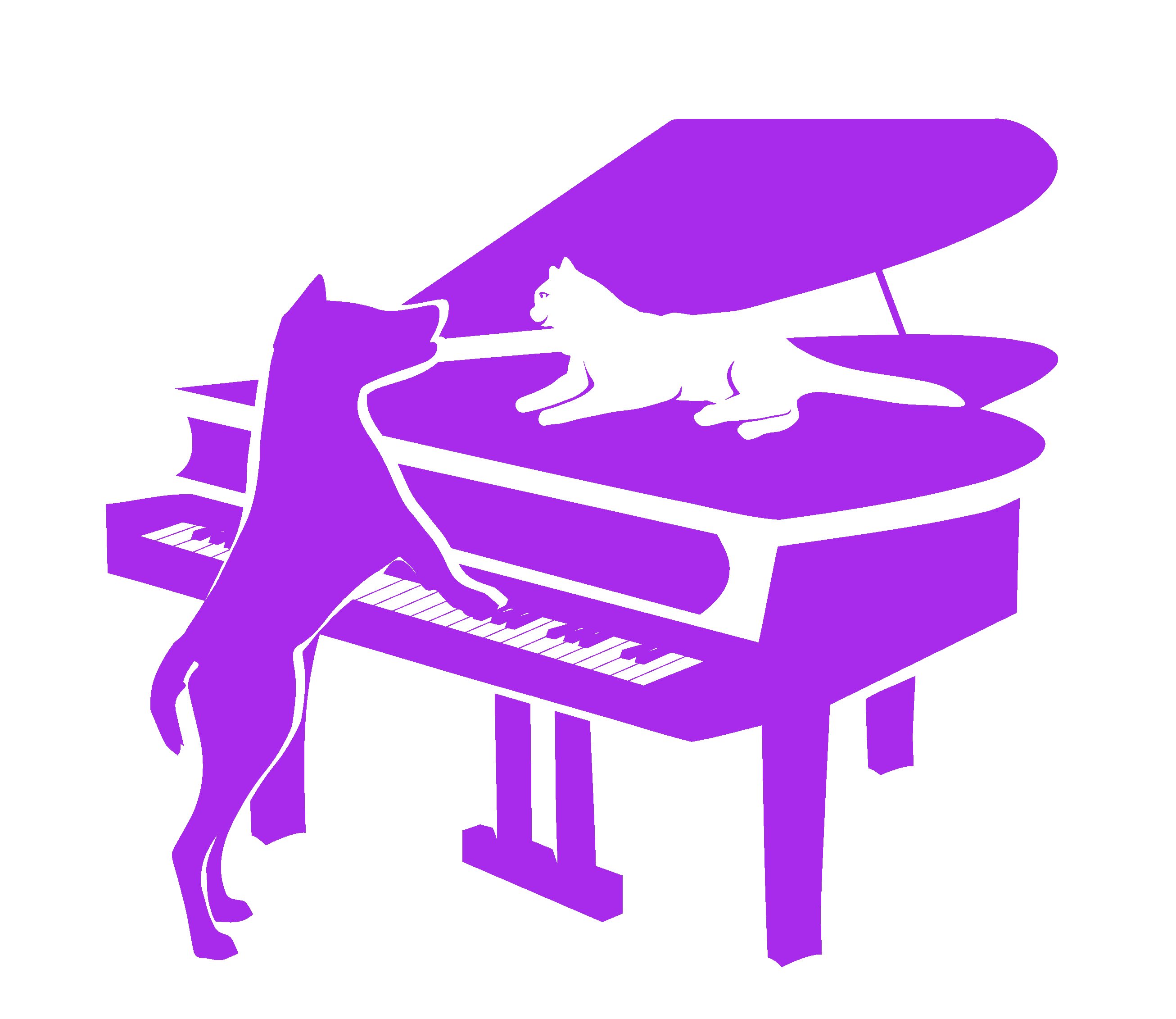 Classical Music For Pets Logo